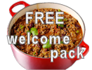 Ling Safari FREE Welcome Pack  Advertisement and Link