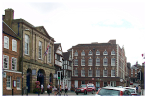 Bewdley Museum & Tourist Information